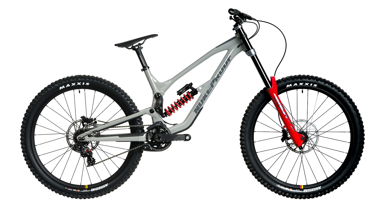 2020 Nukeproof Dissent 275 RS