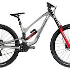 2020 Nukeproof Dissent 290 RS Bike