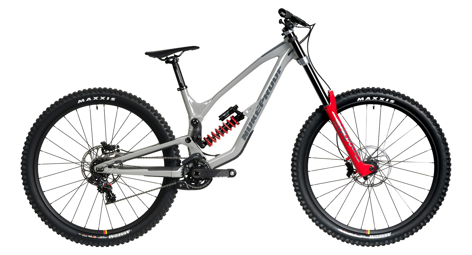 2020 Nukeproof Dissent 290 RS
