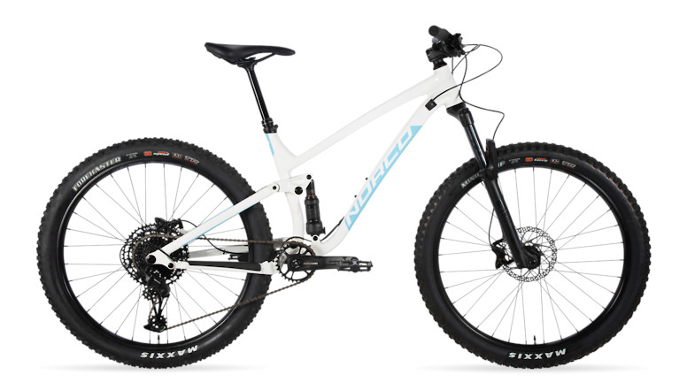 2020 Norco Fluid FS 2 Women's