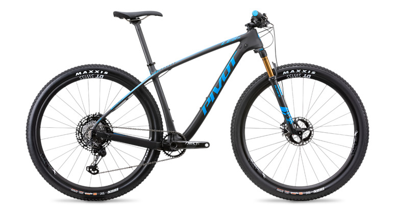 2020 Pivot LES SL Team XTR (Blue)