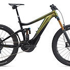 2020 Giant Reign E+ 0 Pro E-Bike