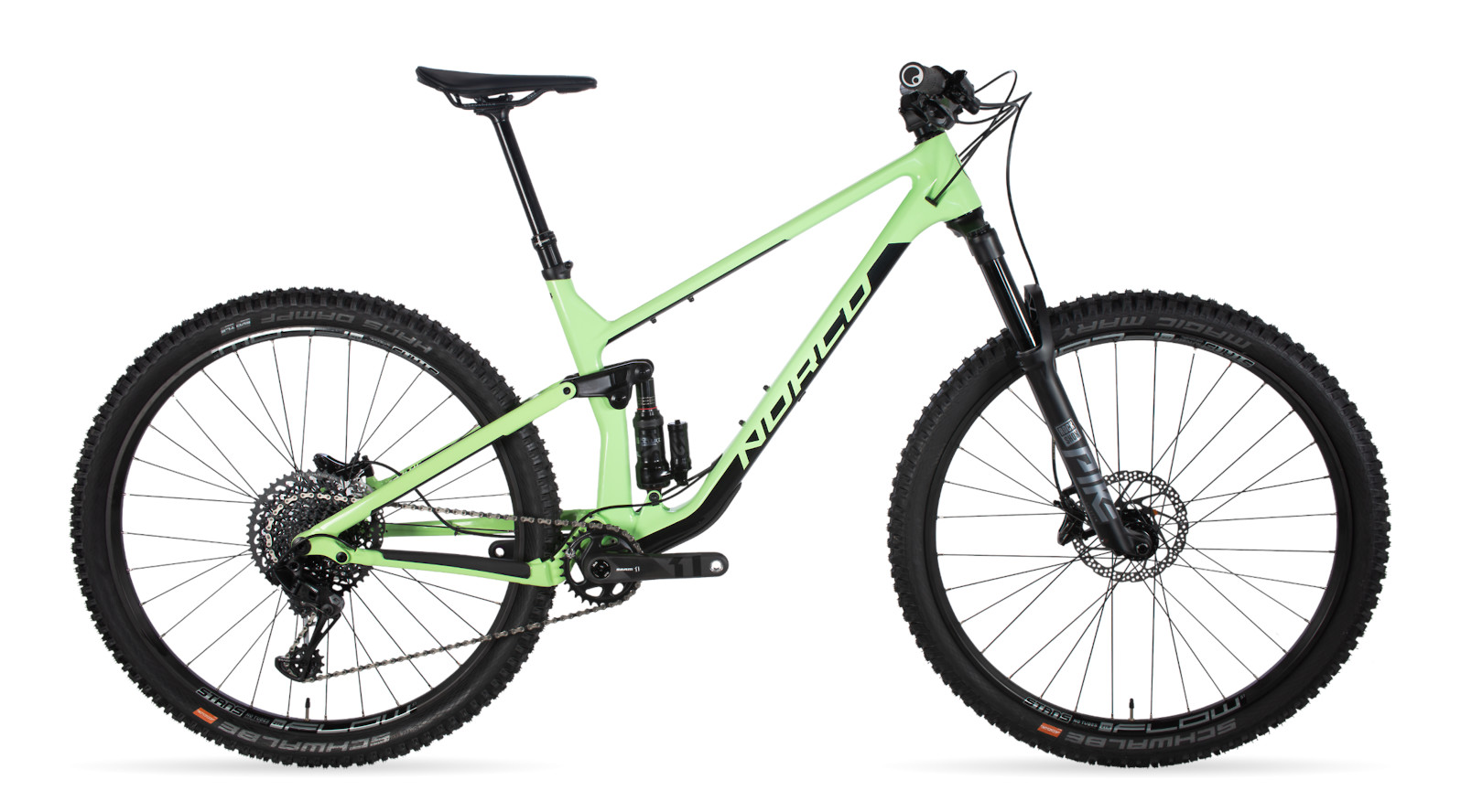 2020 Norco Optic C2