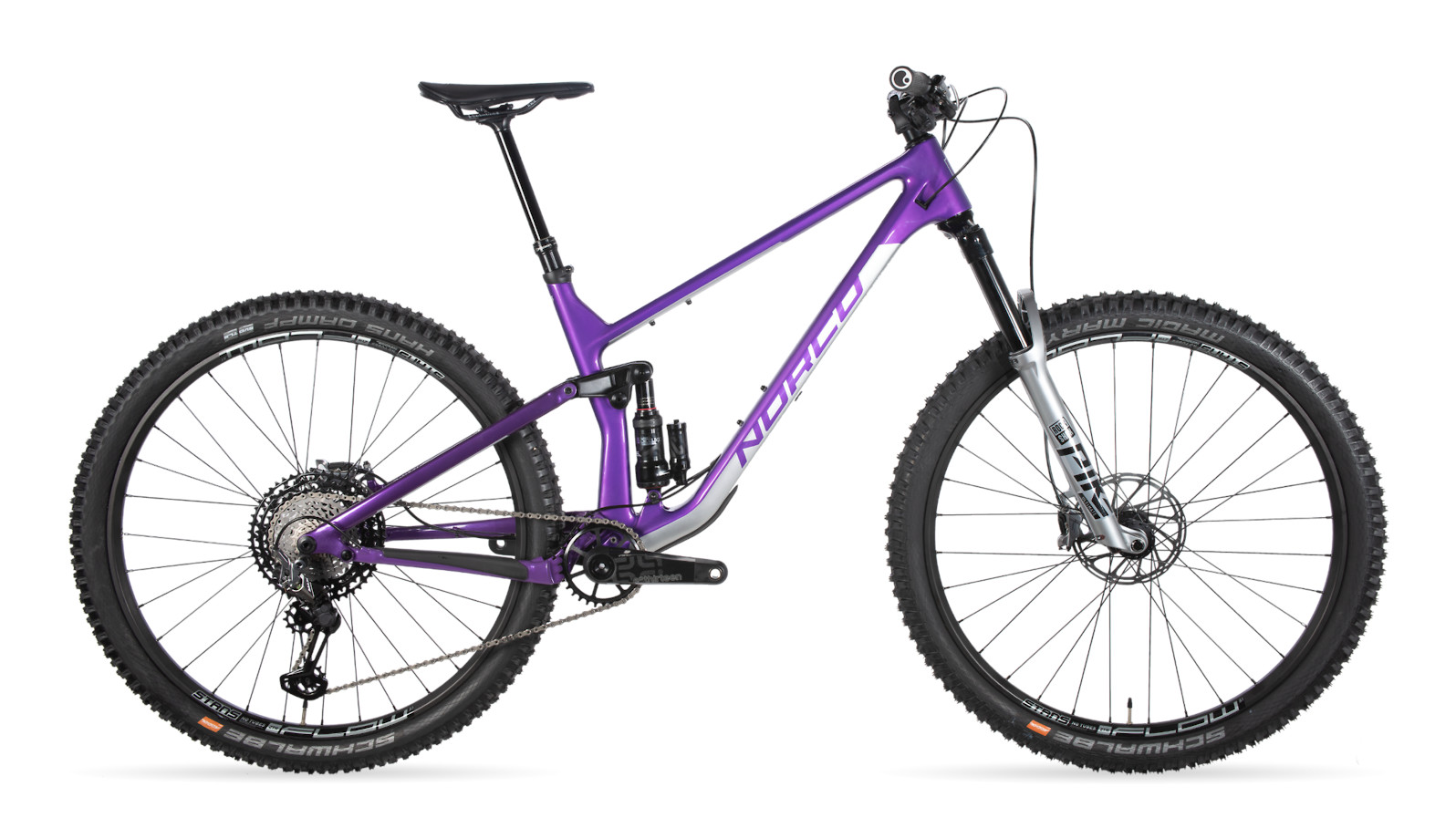 2020 Norco Optic C1