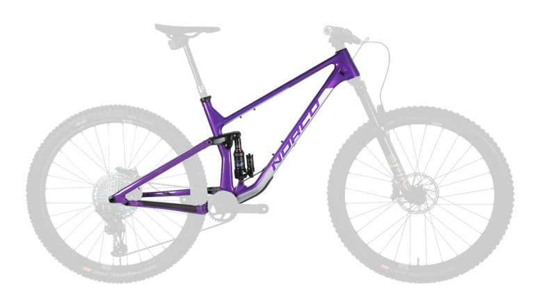 Norco Optic Carbon (Purple/Charcoal)