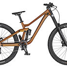 2020 Scott Gambler 930 Bike