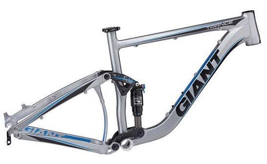 Giant Trance X - 2012 Frame - Reviews, Comparisons, Specs - Mountain ...