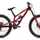 2020 Commencal Furious Race Bike