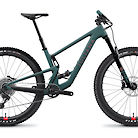 2020 Juliana Joplin X01 Carbon CC Bike