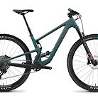 2020 Juliana Joplin S Carbon Bike