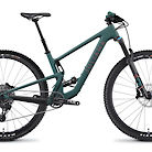 2020 Juliana Joplin R Carbon Bike