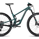 2020 Juliana Joplin R Aluminum Bike