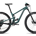 2020 Juliana Joplin D Aluminum Bike