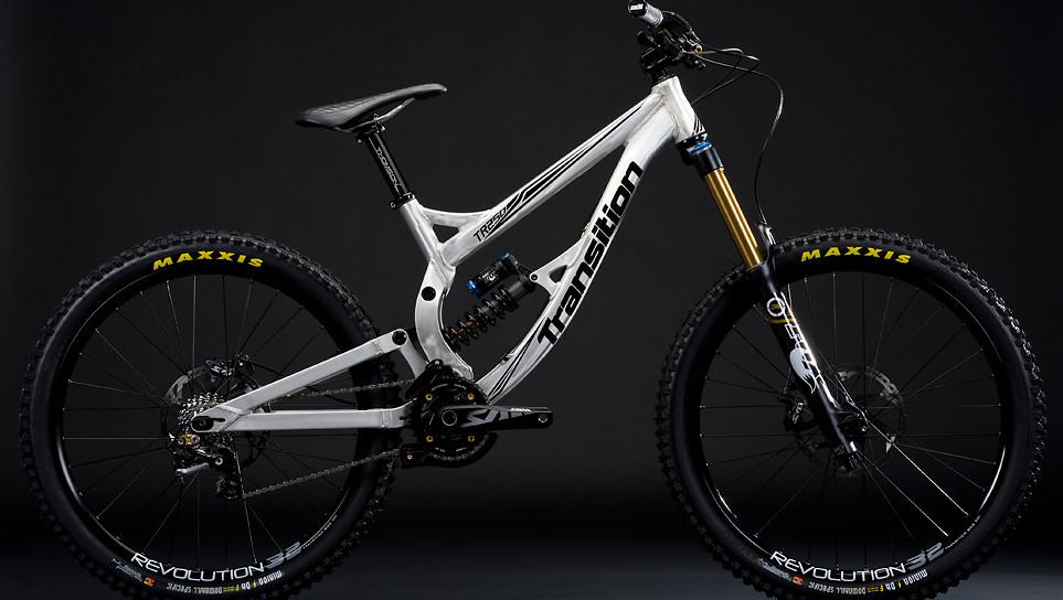 2012 Transition TR250 1 Bike TR250V1_1
