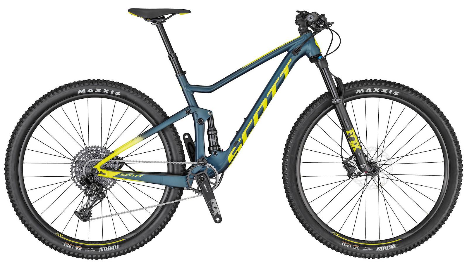 2020 Scott Spark 950