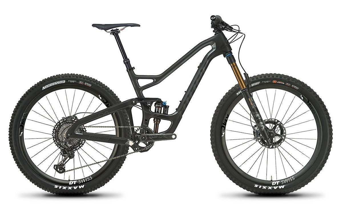 2020 Niner RIP 9 RDO 27.5 5-Star Shimano XTR LTD (Satin Carbon)