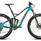 2020 Niner JET 9 RDO 5-Star SRAM X01 AXS LTD Bike