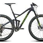 2020 Niner RKT 9 RDO 3-Star Shimano XT Bike