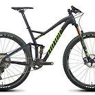 2020 Niner RKT 9 RDO 4-Star Shimano XT Bike