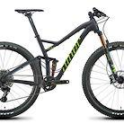 2020 Niner RKT 9 RDO 5-Star SRAM X01 Bike