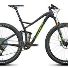 2020 Niner RKT 9 RDO 5-Star SRAM X01 AXS LTD Bike