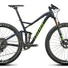 2020 Niner RKT 9 RDO 5-Star Shimano XTR LTD Bike