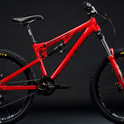 2012 Transition Bottlerocket Bike