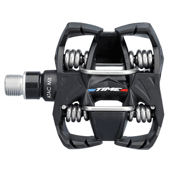TIME MX 6 Clipless Pedal
