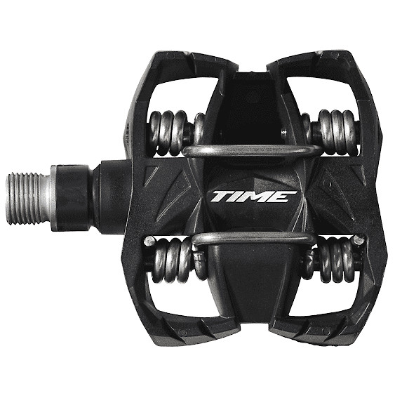10 Degree Time ATAC Easy Cleats