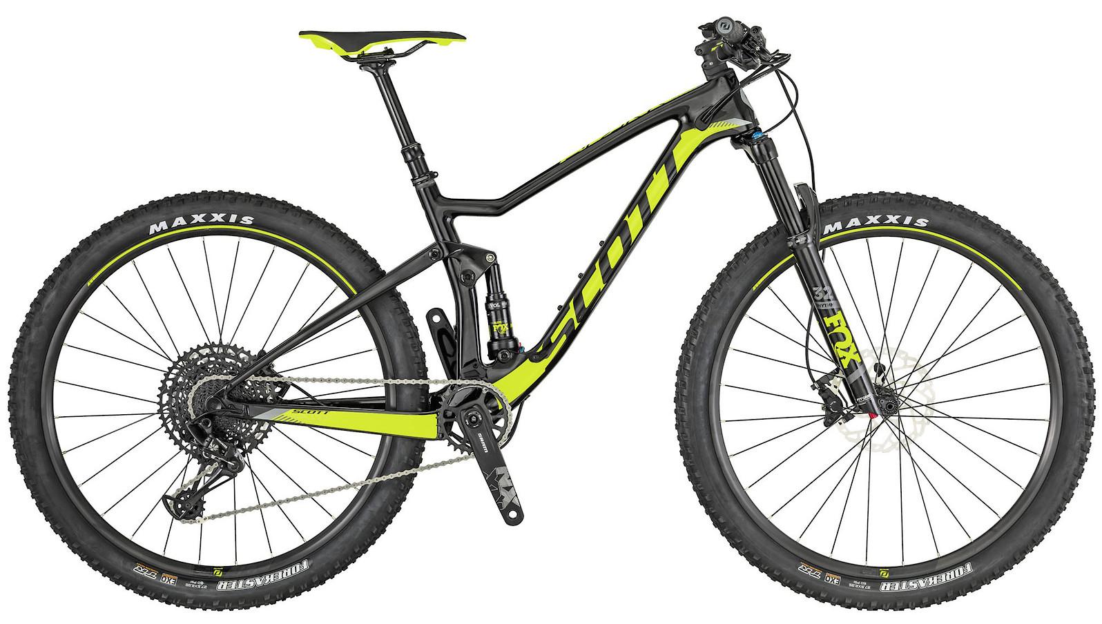 2020 Scott Spark Pro 700