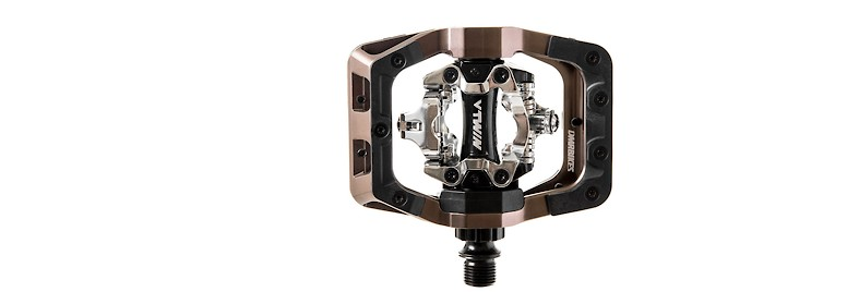 DMR V-Twin - Bronze
