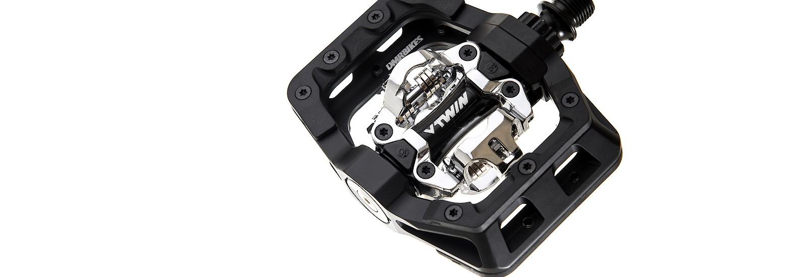 DMR V-Twin - Black