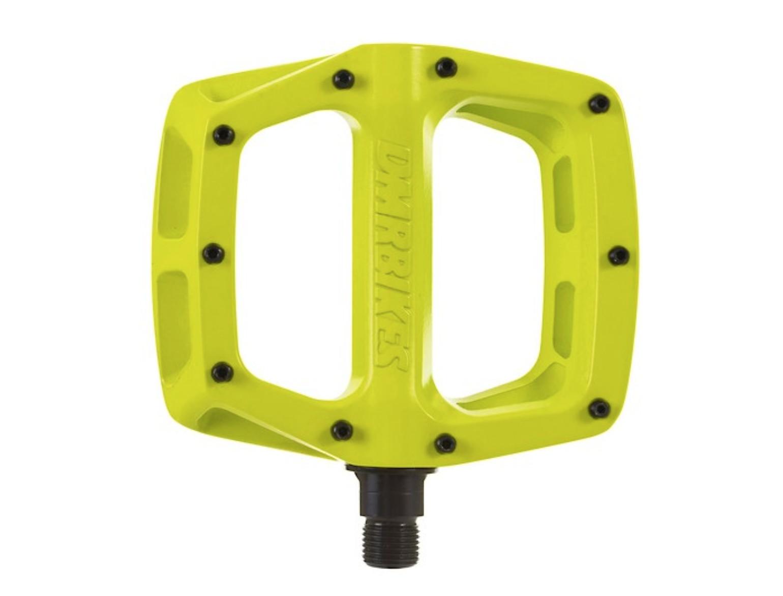 DMR V8 - Yellow