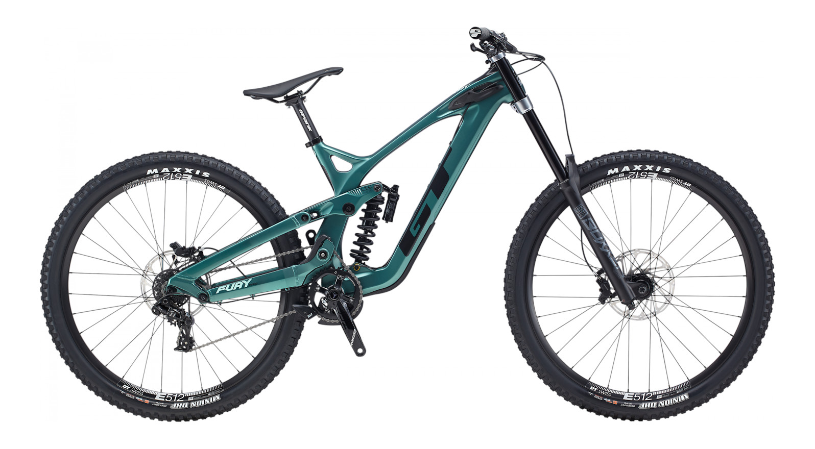 "2020 GT Fury Pro (29"" version pictured)"