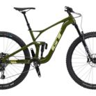 2020 GT Sensor Carbon Expert Bike