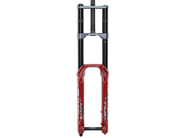 RockShox BoXXer Ultimate 2020 Fork (BoXXer Red Signature)