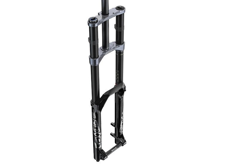 RockShox BoXXer Ultimate 2020 Fork (Black)