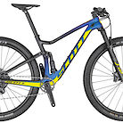 2020 Scott Spark RC 900 Team Issue AXS Bike