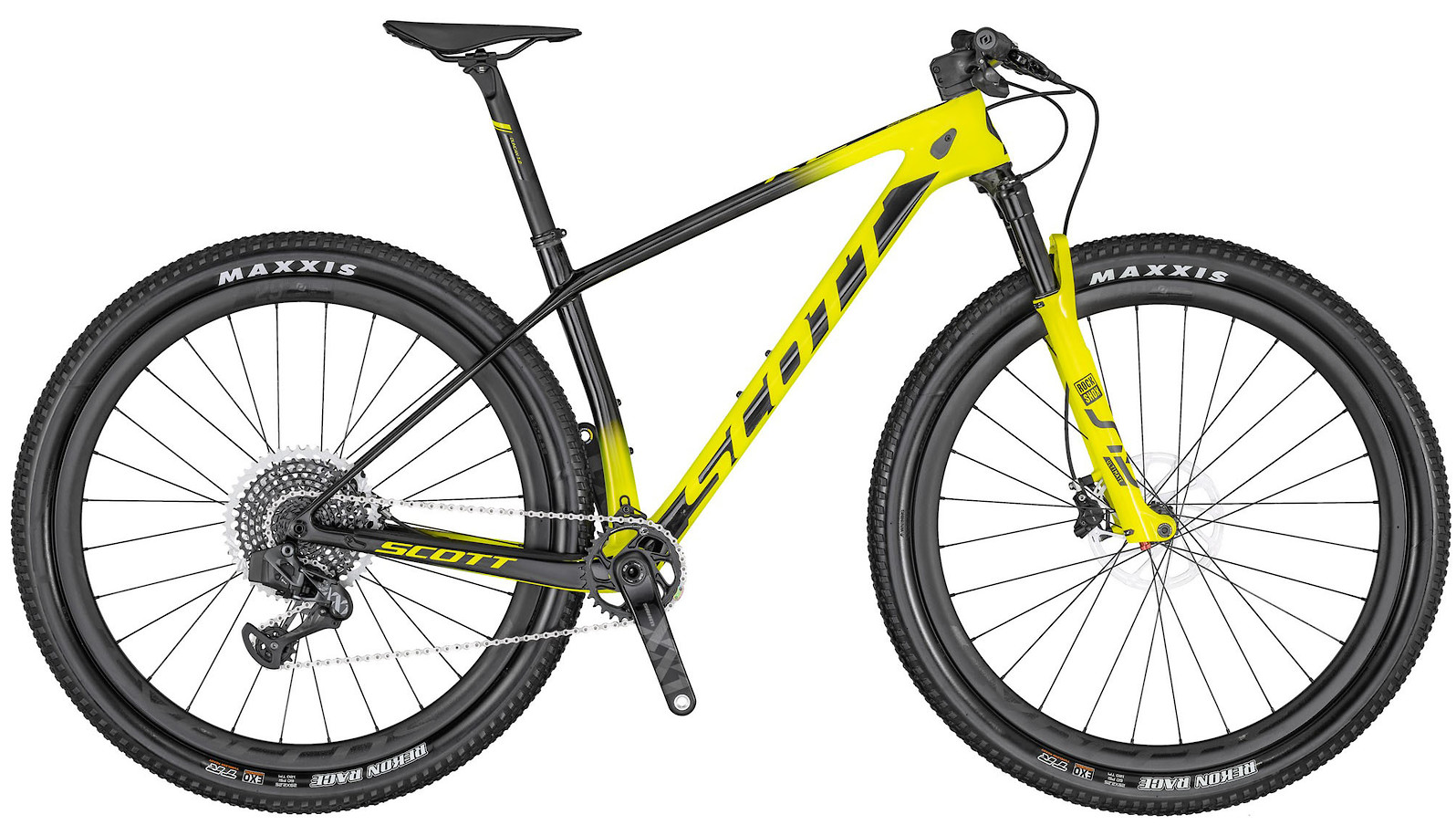 2020 Scott Scale RC 900 World Cup AXS