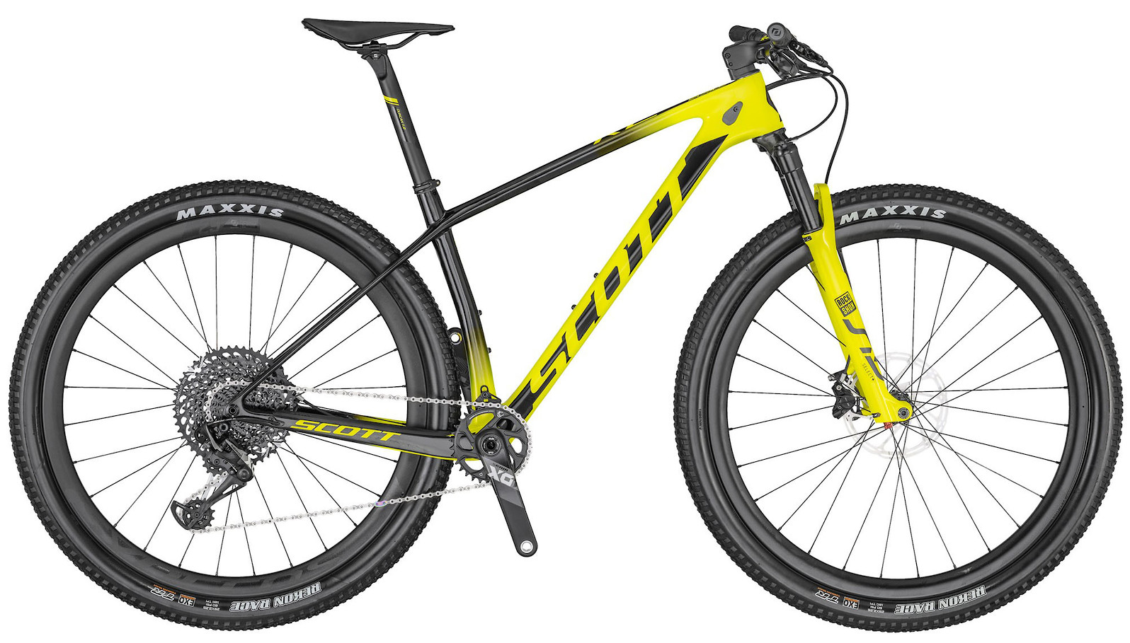 2020 Scott Scale RC 900 World Cup