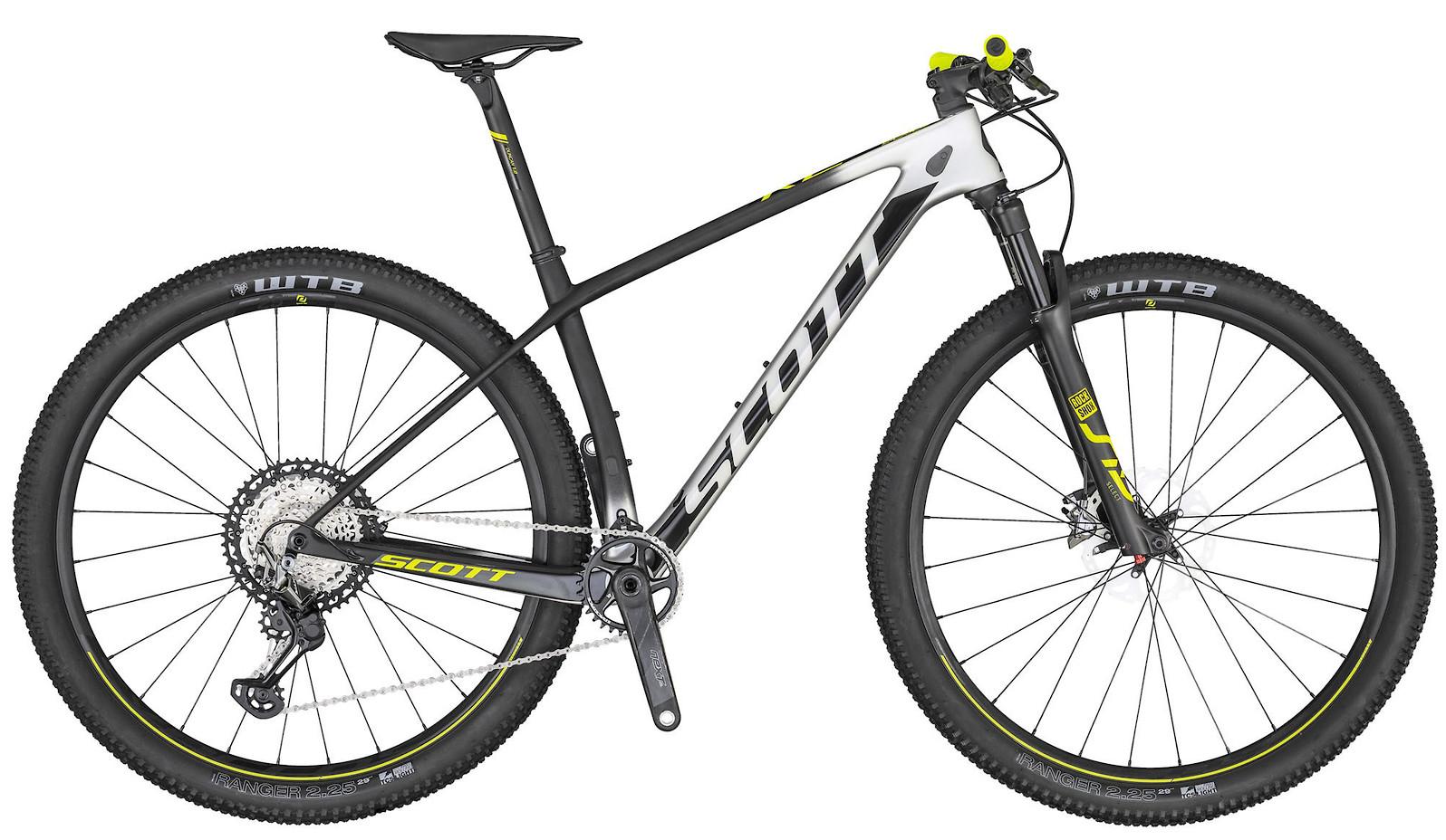 2020 Scott Scale RC 900 Pro
