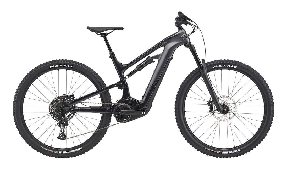 2020 Cannondale Moterra NEO 3