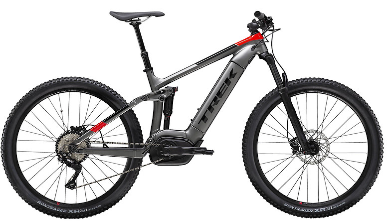 2020 Trek Powerfly FS 5