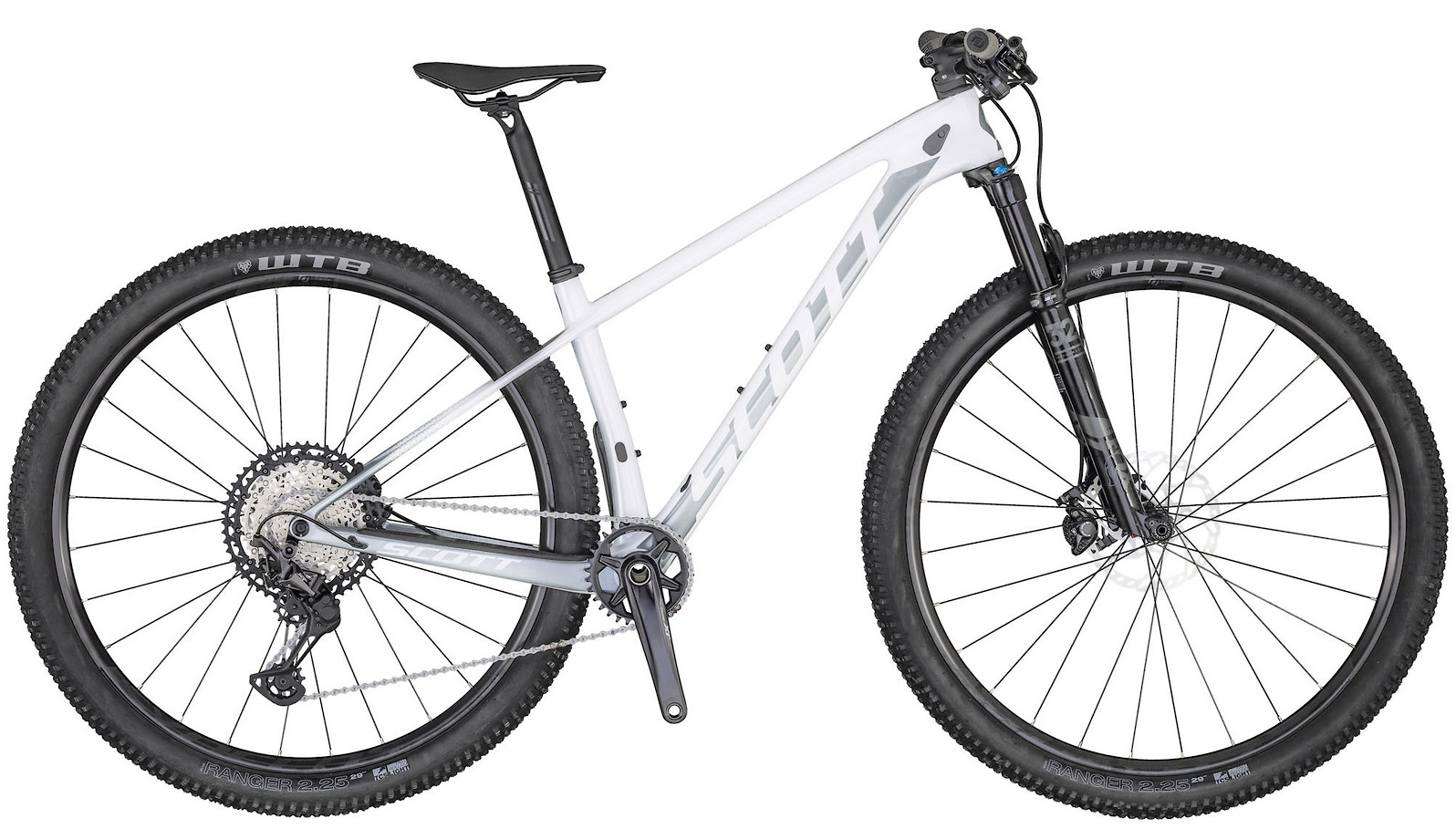 2020 Scott Scale Contessa 910