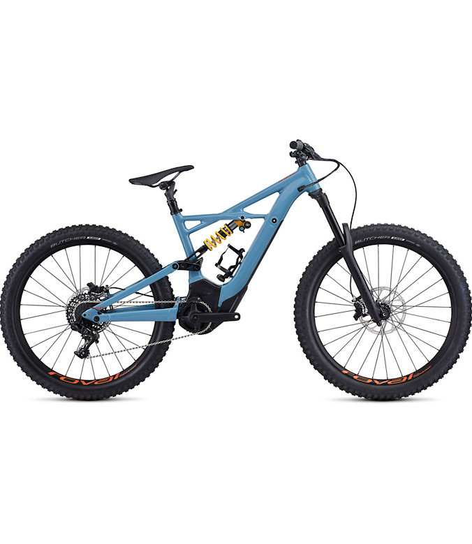 2020 Specialized Turbo Kenevo Expert - Storm Grey