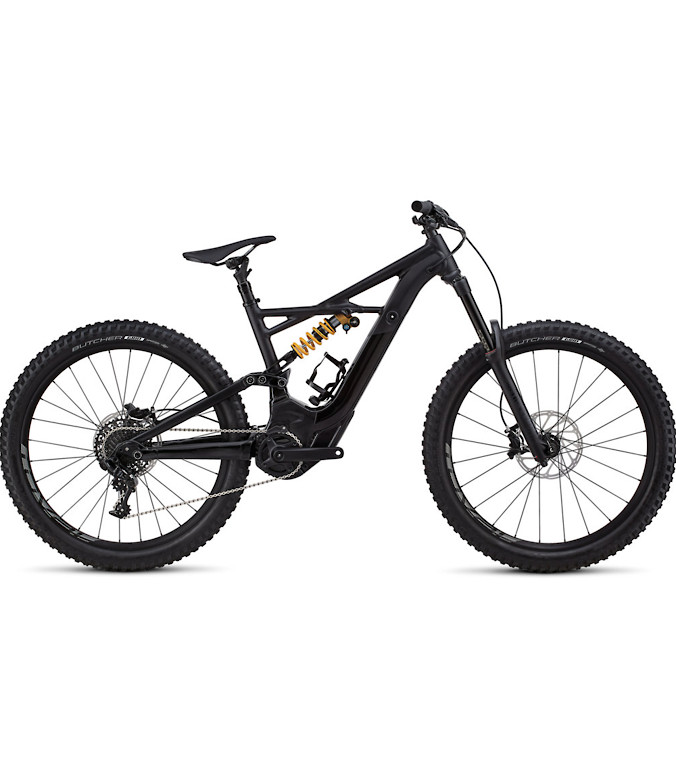 2020 Specialized Turbo Kenevo Expert - Black