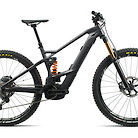 2020 Orbea Wild FS M20 E-Bike