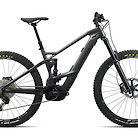 2020 Orbea Wild FS M10 E-Bike
