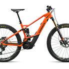 2020 Orbea Wild FS M-Team E-Bike