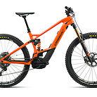 2020 Orbea Wild FS M-LTD E-Bike